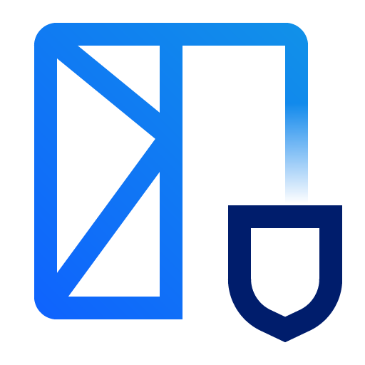 Hyper Protect Virtual Servers pictogram